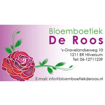Bloemboetiek De Roos