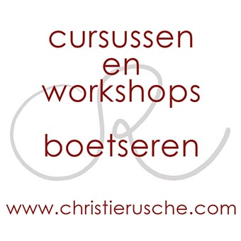 Christie Rusche, workshops