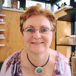 Marga Niederer van Huizen